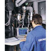 Техническое обслуживание промышленного оборудования Грундфос (Grundfos) фото