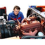 Техническое обслуживание дизель-генераторов фото