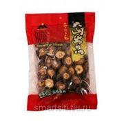 Сушеные грибы SHIITAKE, 200 г (сянгу), Китай фото
