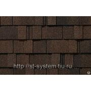 Мягкая кровля CertainTeed (Shingles) Линия Independence Shangle® фотография