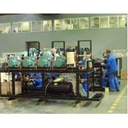 Сервисное обслуживание объектов промышленной электроники фото
