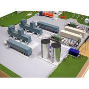 Газотурбинные мини-ТЭЦ фото