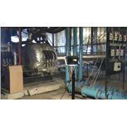 Газогенератор ВГГ-25 фото