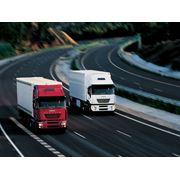 Перевозка грузов с температурным режимом