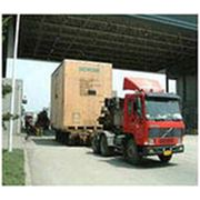 Автоперевозки грузов по городу фото