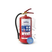 Огнетушитель воздушно-эмульсионный закачной ОВЭ-6(з)-АВЕ фото