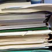 Хранение документов фото