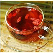 100% натуральный фруктовый чай из ягод годжи. БЕСПЛАТНАЯ ДОСТАВКА. фото