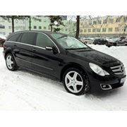 Автомобиль Mercedes-Benz R 320 CDI Long 4MATIC 165kW фото