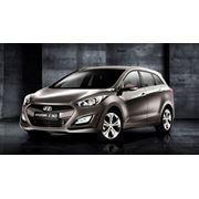 Автомобиль Hyundai универсал i30 фото