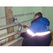 Замена системы водоснабжения и канализации и водяного отопления
