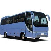 Аренда автобусов и микроавтобусов для турпоездок фото