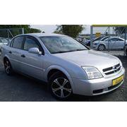 Автомобиль Opel Vectra 2003 фото