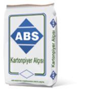Формовочный гипс ABS KARTONPIYER® фото