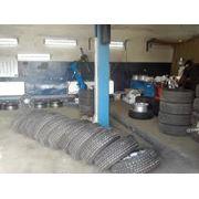 Шиномонтаж балансировка ремонт автомобильных колес фото