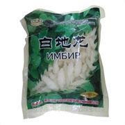 Маринованные грибы - имбирь 1 кг,пр-во Китай фото
