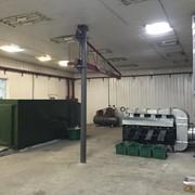 Оборудование для переработки грецкого ореха (Оборудование для переработки грецкого ореха) фото
