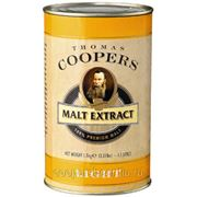 """""""Сoopers"""" Light Malt фото"""