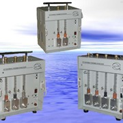 Установки пневматические (Электроаспираторы) 2-х, 3-х, 4-х канальные фото