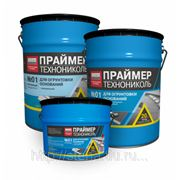Праймер битумный ТехноНИКОЛЬ №01 (20л=16кг) фото