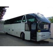 Автобус на заказ для свадеб фотография