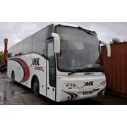 Автобусы междугородные Scania K114 Jonckheere Mistral 70 2001 фото