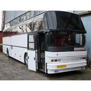 Пассажирские перевозки Автобусом и Микроавтобусом фото