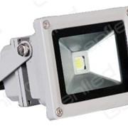 Светодиодный прожектор Geniled СДП-10, 120° фото
