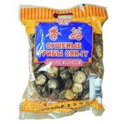 Сушеные грибы СЯН-ГУ / Шиитаки, Китай фото