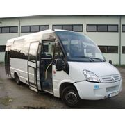 Микроавтобусы Iveco First FCLLI 2010 фото