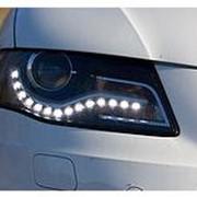 Лампы автомобильные фото
