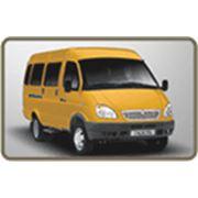 Пассажирские перевозки на автобусах Пежо