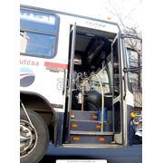 Перевозки пассажирские автомобильным транспортом