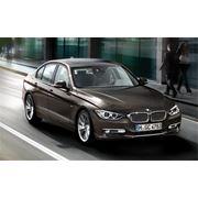 Автомобиль BMW 3-й серии седан фото