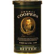"""""""Сoopers"""" Australian bitter фото"""