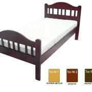 Кровать Лира ДС фото