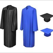 Мантии для профессоров, студентов-выпускников на заказ фото