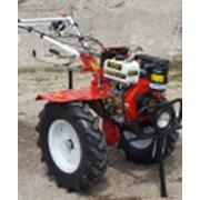 Мотоблок Shtenli 8000 8,5 л.с. дизельный с элек-ст фото