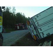 Аварийная помощь на дорогах фото