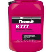 Грунт дисперсионный Thomsit R 777 10л фото