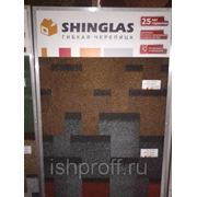 SHINGLAS Ультра коллекция Джайв фото