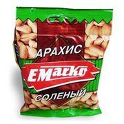 Арахис Емарко (Emarko) 50г (50 шт.) фото