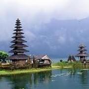 Отдых в Индонезии фото