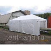Палатка сварщика 3х6 ( м ) ТАФ фото