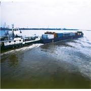 Перевозка грузов речным транспортом фото