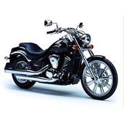 Мотоцикл Kawasaki VN900 фотография