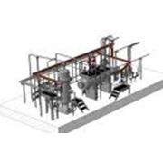 Проектирование оборудования для мясомолочной промышленности фото