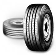Грузовые шины международные междугородные и городские перевозки рулевая ось FS400II фото