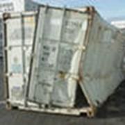 Страхование всех видов грузов фото