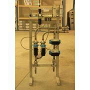 Трубопроводы/насосные модули фотография